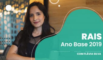 RAIS - RAIS - Ano base 2019